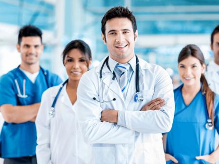 У Бобринці для молодих лікарів будують службове житло