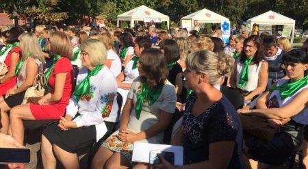У Кропивницькому чиновники назвали найголовніші недоліки в системі освіти