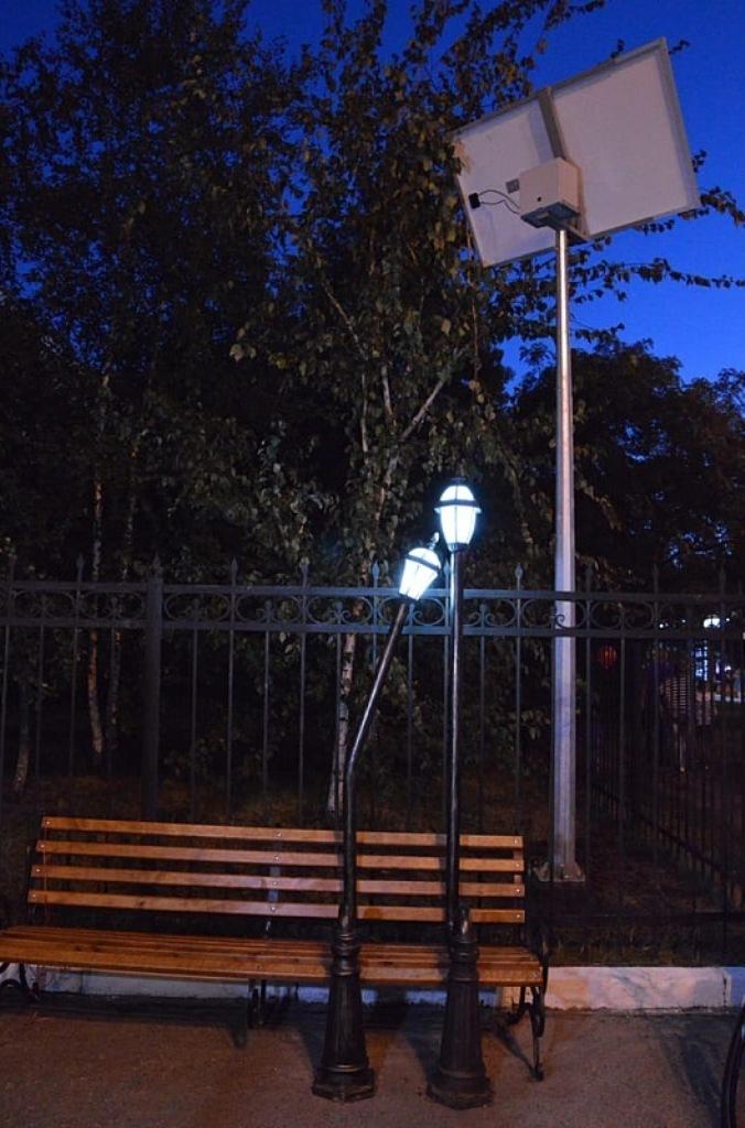 У Кропивницькому засяяли «Закохані ліхтарі». ФОТО - 2 - Події - Без Купюр