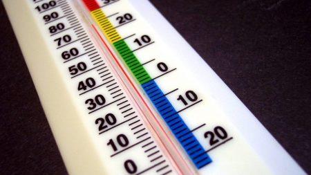 У Держпродспоживслужбі розповіли, якої температури повинні дотримуватися медичні та освітні заклади Кіровоградщини