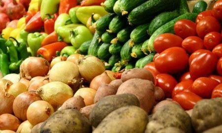 Держпродспоживслужба перевіряє продукти, завезені з Херсонської області на вміст шкідливих речовин