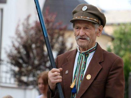 """У Кропивницькому цьогоріч звання """"Почесного громадянина міста"""" присвоєно ветерану УПА посмертно"""