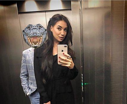 """Кропивничанка, дружина нардепа Полякова, який засвітився в """"бурштиновому"""" скандалі, перемогла на конкурсі краси"""