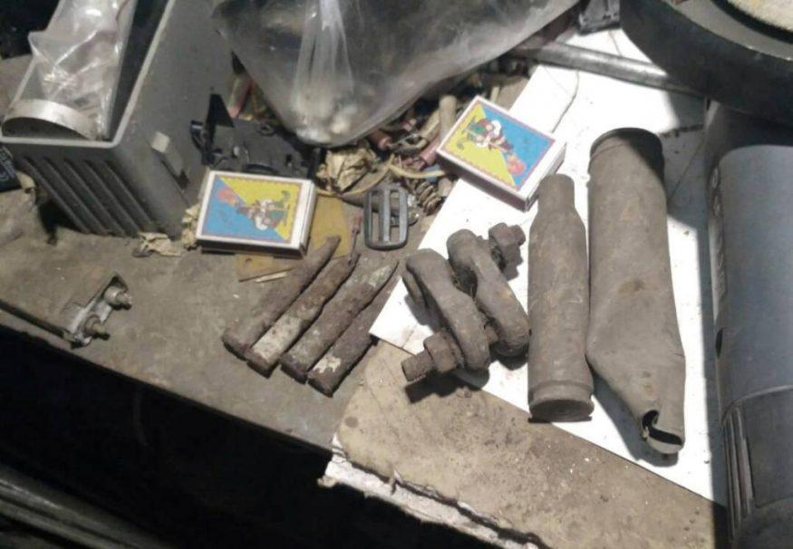 На Кіровоградщині чоловік постраждав від вибухівки, яку намагався розібрати. ФОТО - 4 - Події - Без Купюр