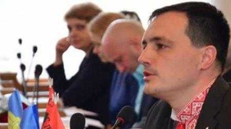 Облрада вимагатиме від Верховної Ради прийняти антиолігархічні закони