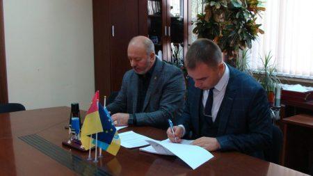 Чотирьом об'єднаним громадам Кіровоградщини передано 11,3 тисячі гектарів землі сільгосппризначення