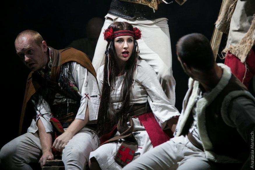 Без Купюр «Кропивницький-2018»: театральні експерименти, клоуни і класика Авторська колонка  фестиваль театр Кропивницький
