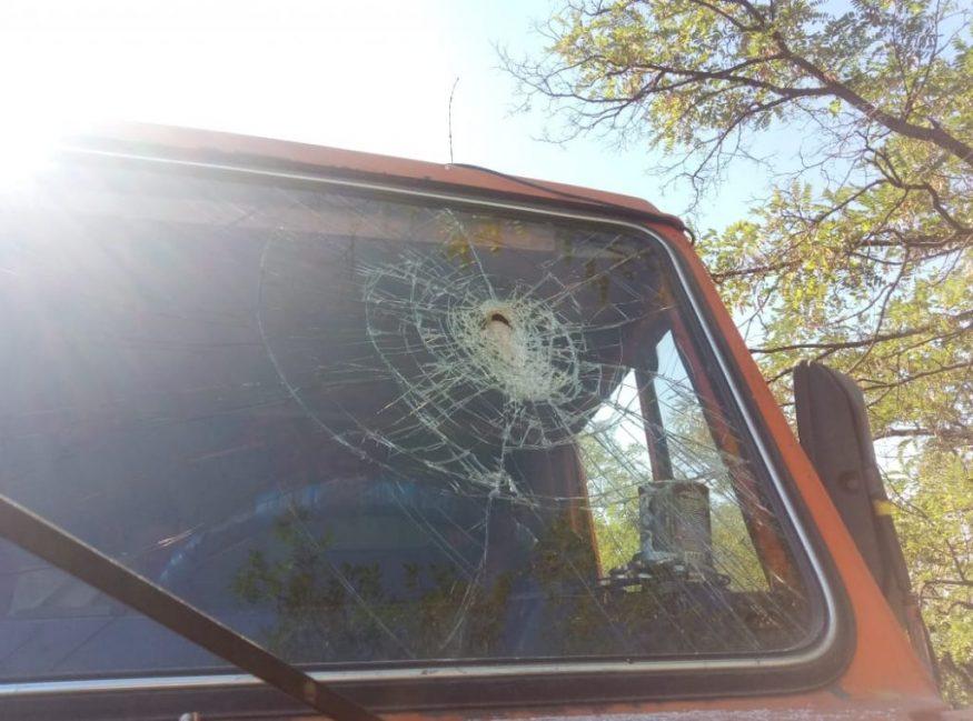 Без Купюр | Кримінал | На Кіровоградщині затримали 26 тітушок, котрі намагалися скосити поле і пошкодили сільгосптехніку 4