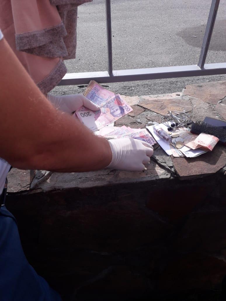 Без Купюр | Корупція | У Кропивницькому СБУ викрила на хабарі інспектора виправної колонії 3