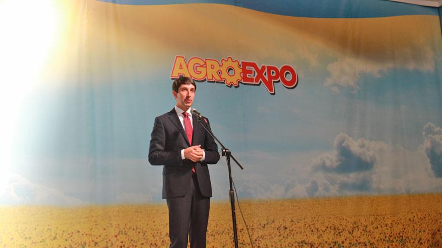 Без Купюр | Події | AgroExpo відвідали міжнародні делегації та, як завжди, багато гостей та жителів міста. ФОТОРЕПОРТАЖ 1