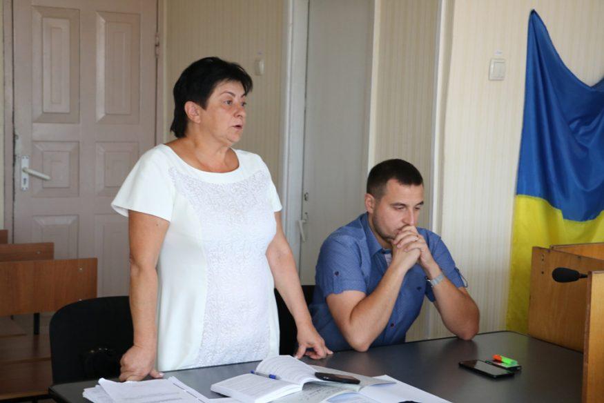 Без Купюр | Корупція | У справі екс-прокурорки прокуратури Кіровоградської області суддя заявив самовідвід. ФОТО 2
