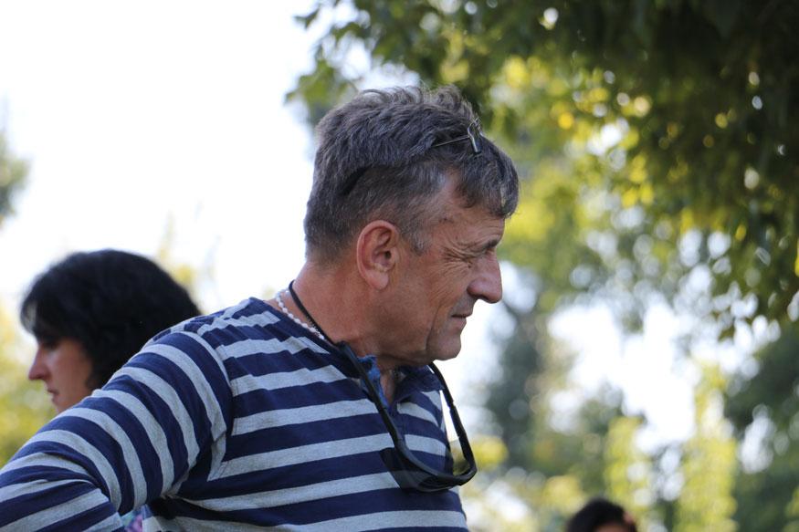 У Новоархангельському районі річку Синюху зарибили осетровими. ФОТО. ВІДЕО - 4 - Вiдео - Без Купюр