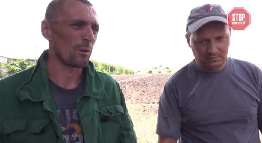Мешканці Луганки, де орудують рейдери, заявляють про шквал замовних сюжетів проти агрофірми - 2 - Рейдерство - Без Купюр