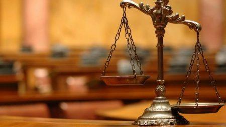 На Кіровоградщині перепризначили ще 5 суддів