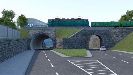 Договір на реконструкцію арки в Кропивницькому днями обіцяють підписати