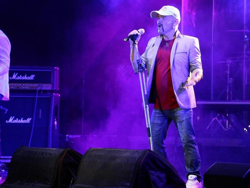 Без Купюр Яких обіцянок дотрималась влада щодо вечірнього концерту до Дня міста у Кропивницькому Події  Кропивницький День міста