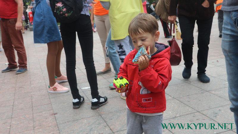 Без Купюр Як Кропивницький святкує свій день народження. ФОТОРЕПОРТАЖ Головне  фоторепортаж урочистості Кропивницький День міста