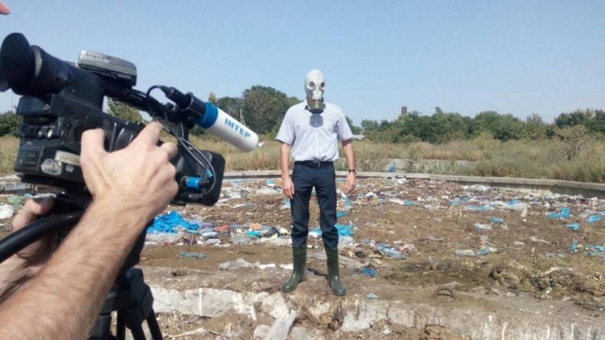 У Кропивницькому власник підприємства з виробництва м'яса розглядає можливість судового позову до Максюти - 1 - Життя - Без Купюр