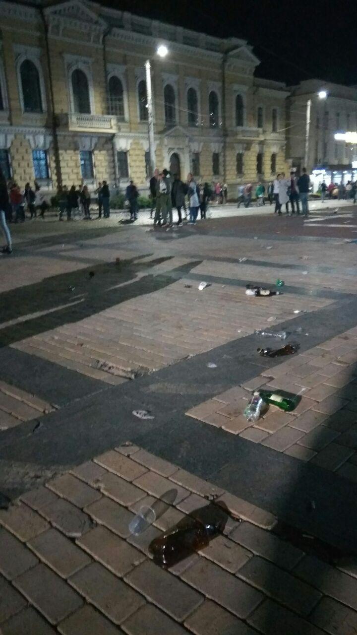 Яких обіцянок дотрималась влада щодо вечірнього концерту до Дня міста у Кропивницькому - 4 - Події - Без Купюр
