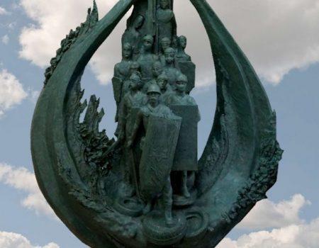 Журі не побачило проекту реконструкції площі Героїв Майдану у Кропивницькому, гідного першої премії. ФОТО