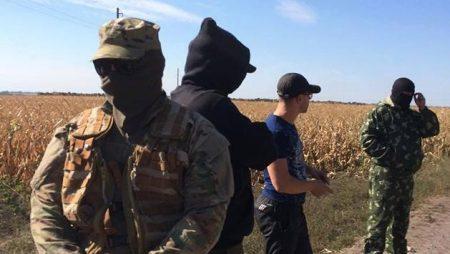 За 3 роки правоохоронці не знайшли причетних до рейдерського захоплення агрофірми