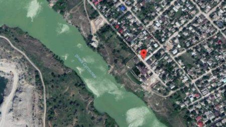 Прокуратуру просять перевірити забудову, яка обмежить мешканцям доступ до річки