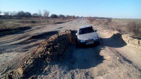 У 2019 році на ремонт траси «Миколаїв – Олександрівка – Кропивницький» виділять 1 мільярд
