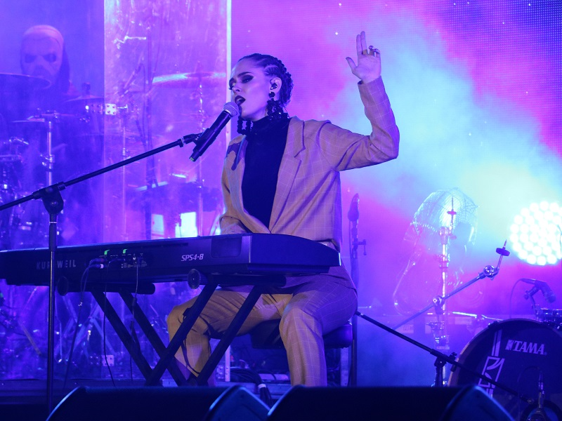 Яких обіцянок дотрималась влада щодо вечірнього концерту до Дня міста у Кропивницькому - 3 - Події - Без Купюр