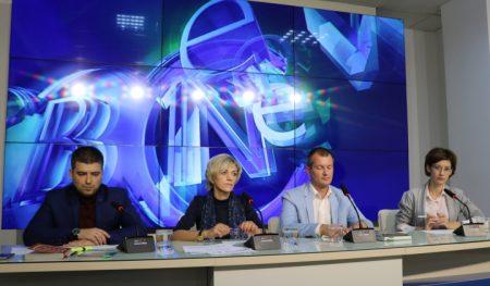 У Кропивницькому депутати заявили про тиск правоохоронних органів