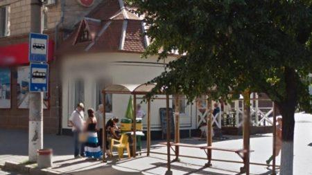 У Кропивницькому облаштують дві «розумні» зупинки – за понад 200 тисяч кожну