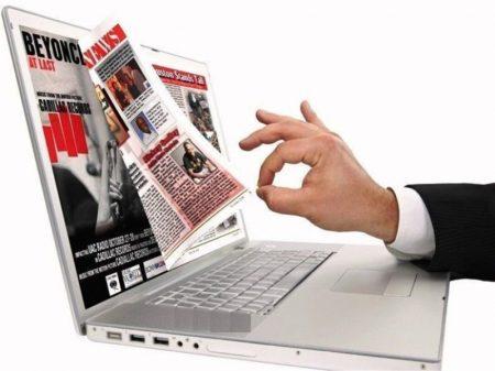 Кропивницькі ЗМІ не афішують своїх власників, а деякі навіть редакторів і дані для зворотнього зв'язку