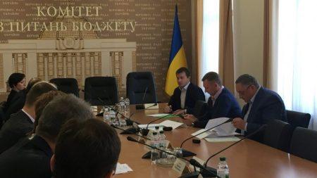 У Кропивницькому субвенцію, яку залучає нардеп, стабільно освоюють дві фірми