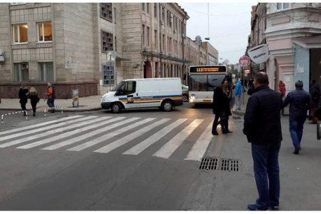 У Кропивницькому через ремонт труб змінять рух громадського транспорту