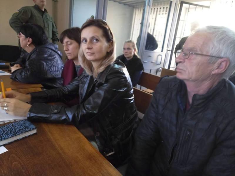 Обвинувачений у вбивстві Мартиросян подав клопотання про слухання в онлайн-режимі - 1 - Кримінал - Без Купюр
