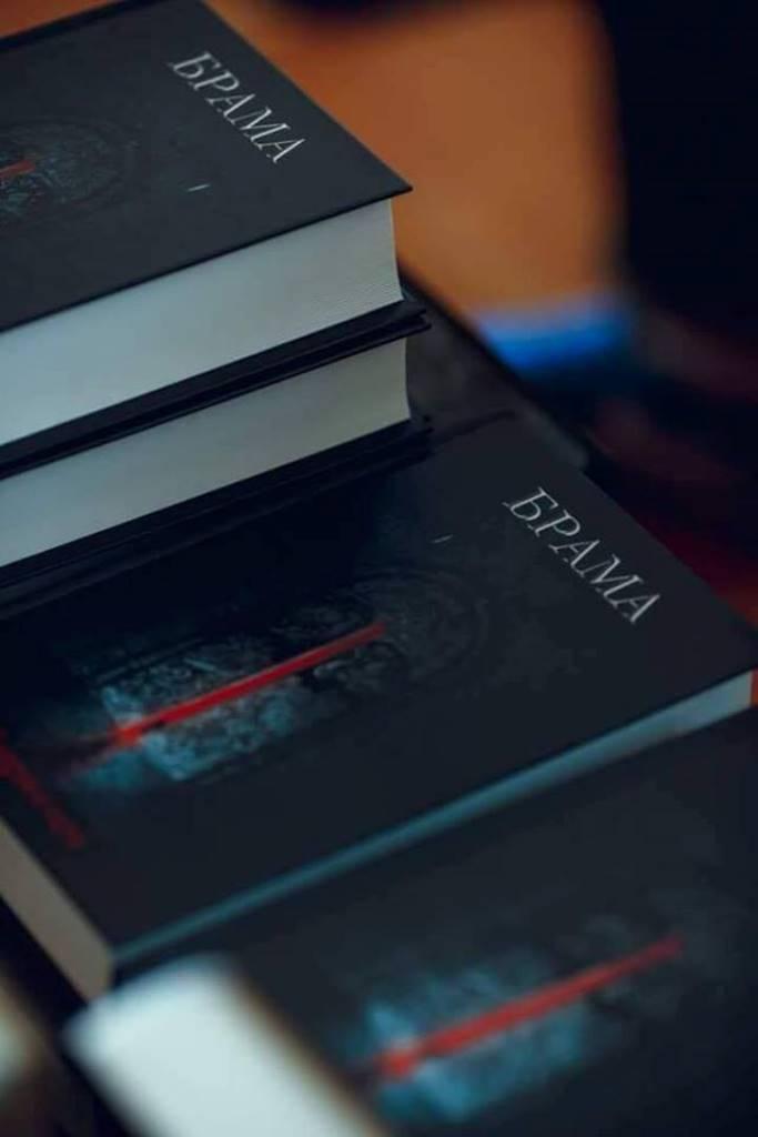 Без Купюр Вадим Овчаров: Пишу те, що сам із задоволенням читав би. ФОТО Інтерв'ю  письменник мистецтво література культура Кропивницький інтерв'ю