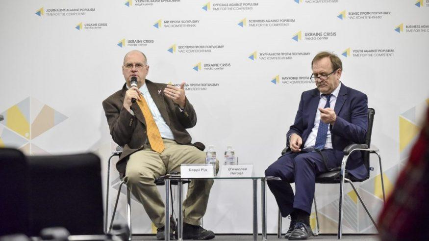 Ще 5 ОТГ з Кіровоградщини візьмуть участь в програмі підтримки децентралізації - 1 - Децентралізація - Без Купюр