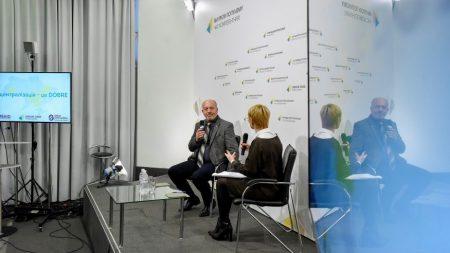 Голова громади з Кіровоградщини розповів про досягнення після об'єднання. ВІДЕО