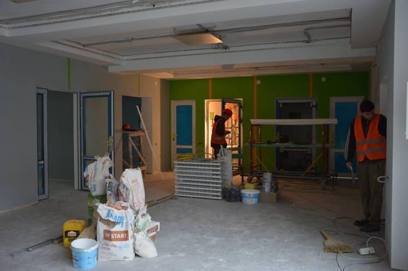 У Кропивницькому планують відкрити другий інклюзивно–ресурсний центр - 2 - Життя - Без Купюр