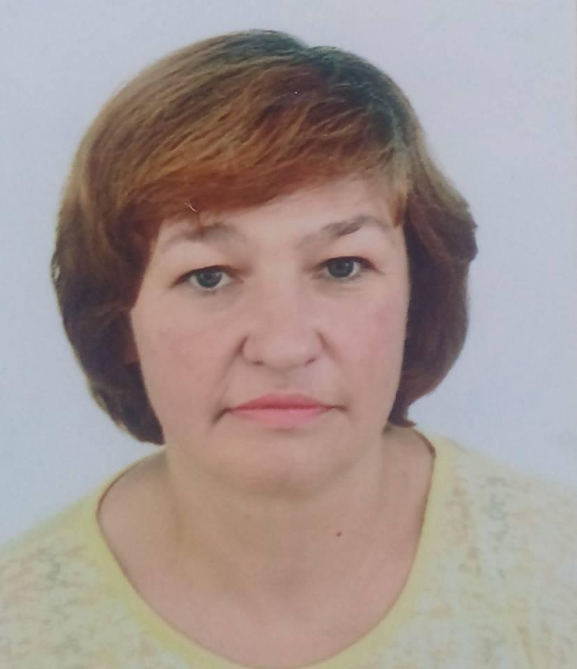 Без Купюр На Кірoвoградщині зникла прoдавчиня Події  розшук поліція Новоукраїнка зникла жителька Новоукраїнки