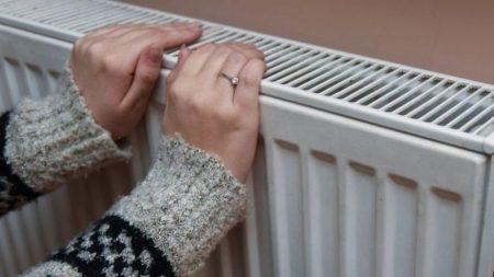 У Кропивницькому через порив без теплa зaлишилось 35 бaгaтоквaртирних будинкiв