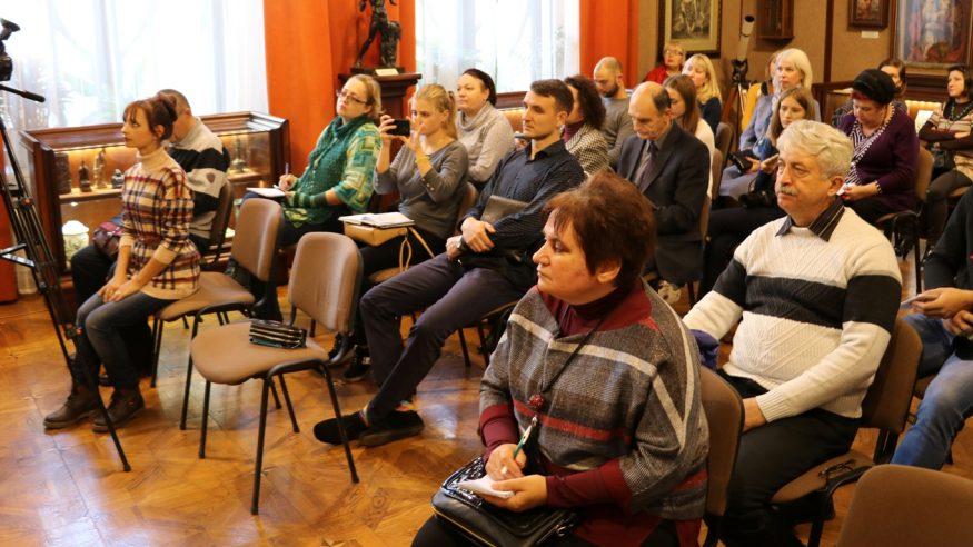 Без Купюр   Життя   У Кропивницькому розповіли покроковий план створення Чорноліського національного парку 4