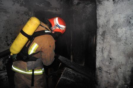Вчора у Кропивницькому внаслідок пожежі загинули троє чоловіків