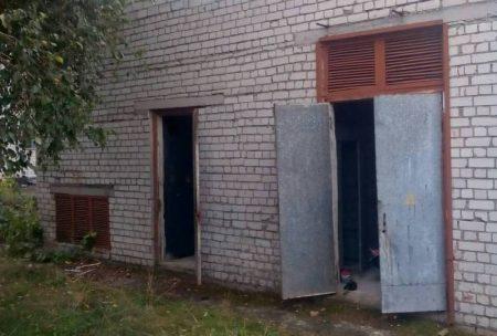 Крадії металу залишили без електропостачання частину Малої Виски