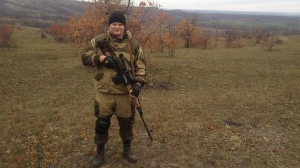 Бойовик «ДНР», якого затримали на Кіровоградщині, подав апеляцію. ФОТО - 2 - Кримінал - Без Купюр