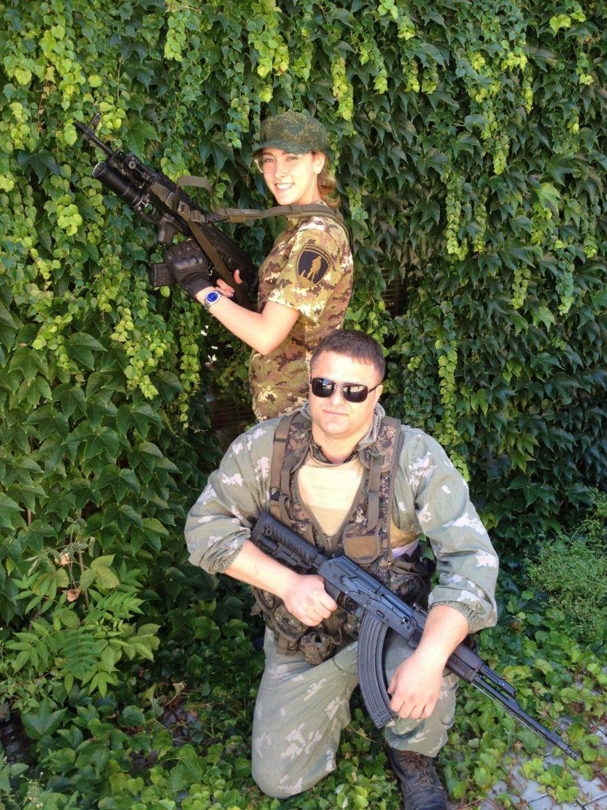 Бойовик «ДНР», якого затримали на Кіровоградщині, подав апеляцію. ФОТО - 1 - Кримінал - Без Купюр