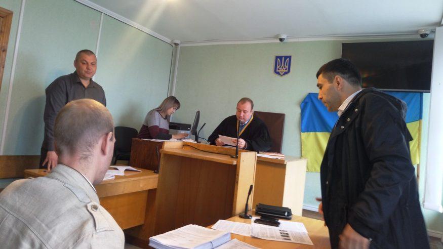 Без Купюр | Кримінал | Суд обрав запобіжний захід Сергію Чубченку, підозрюваному у вимаганні грошей з фермера. ВІДЕО 1