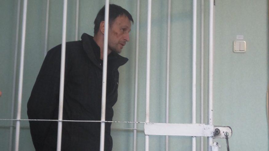 Без Купюр | Кримінал | Суд обрав запобіжний захід Сергію Чубченку, підозрюваному у вимаганні грошей з фермера. ВІДЕО 2