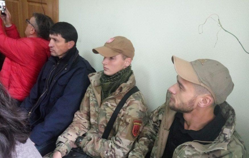 Без Купюр | Кримінал | Підозрюваний в діяльності «ДНР», якого затримали на Кіровоградщині, обіцяє докази на свій захист 2