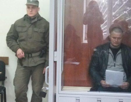 Підозрюваний в діяльності «ДНР», якого затримали на Кіровоградщині, обіцяє докази на свій захист