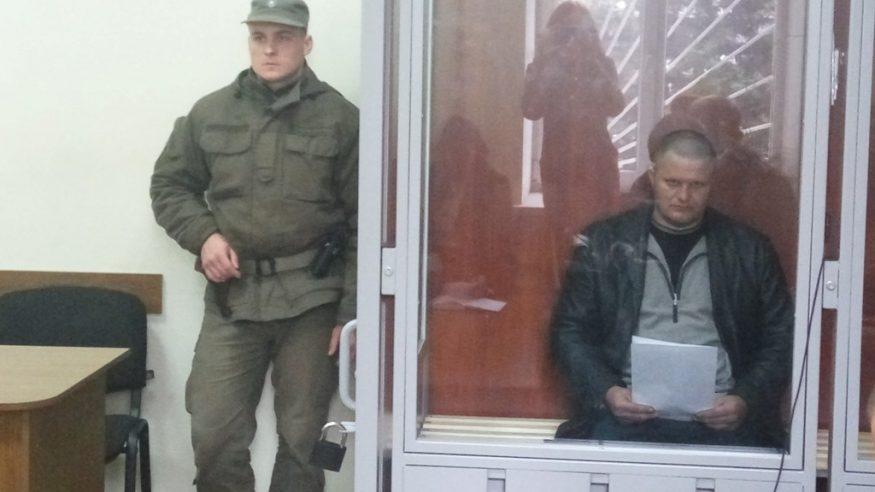 Без Купюр Підозрюваний в діяльності «ДНР», якого затримали на Кіровоградщині, обіцяє докази на свій захист Війна  максим муржак Кропивницький ДНР Апеляційний суд